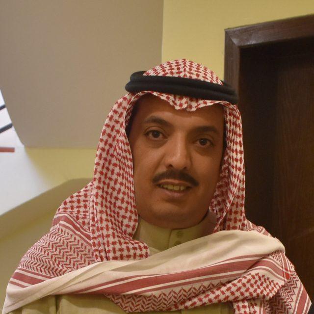 Naif Al Quraishi