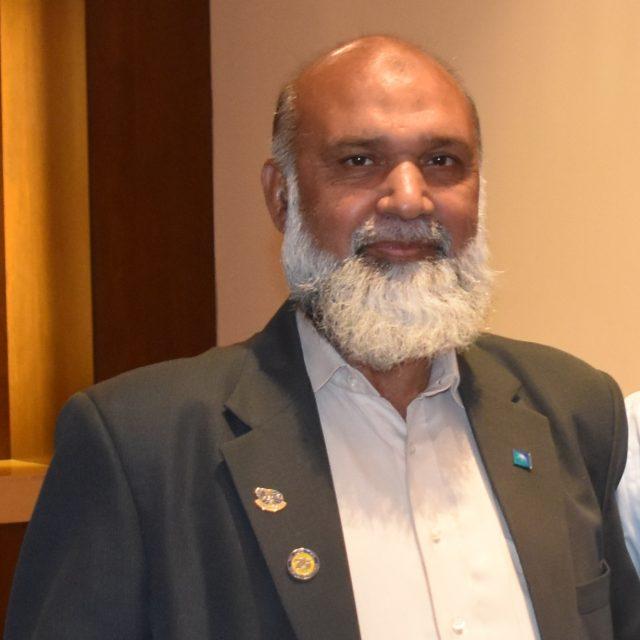 Mohammad Anjum