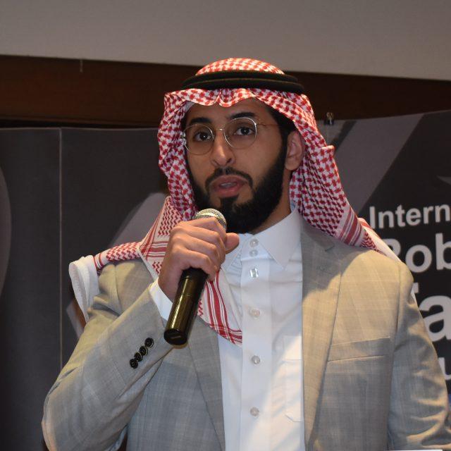 MR. ABDULSALAM ZIYAD ALZARAH