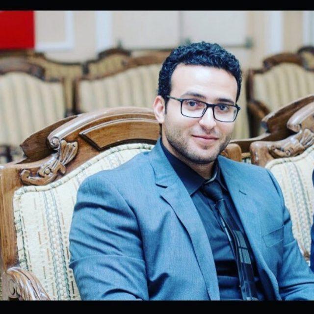 Ahamad Ayoub